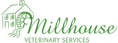 Millhouse Veterinary Services logo image